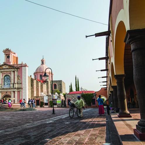 3_Templo de Santa María de la Asunción, Tequisquiapan, Querétaro