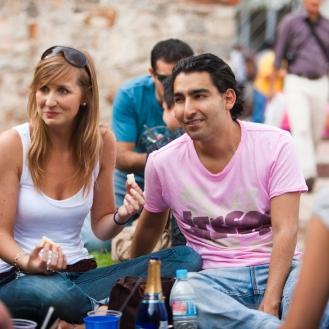 Feria del queso y vino - Tequisquiapan