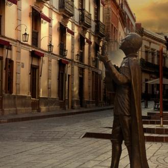 Centro Historico Guanajuato