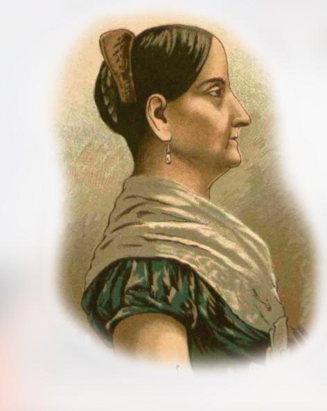 Josefa Ortíz de Domínguez
