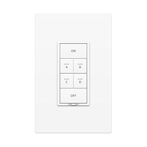 Keypadlinc 6 Buttons Dimmer by Insteon (1)