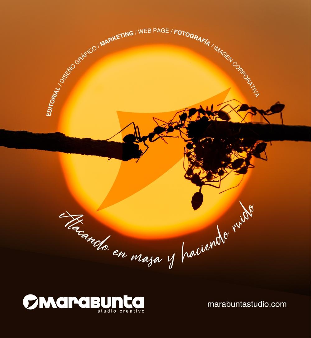 ANUNCIO MARABUNTA